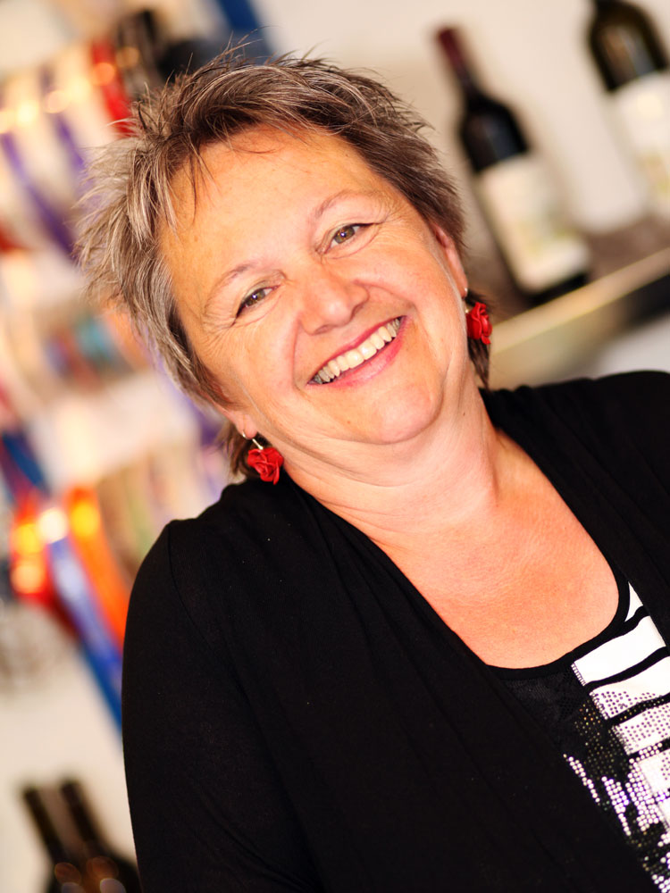 Judith Hartmann - Leidenschaftlich kreativ
