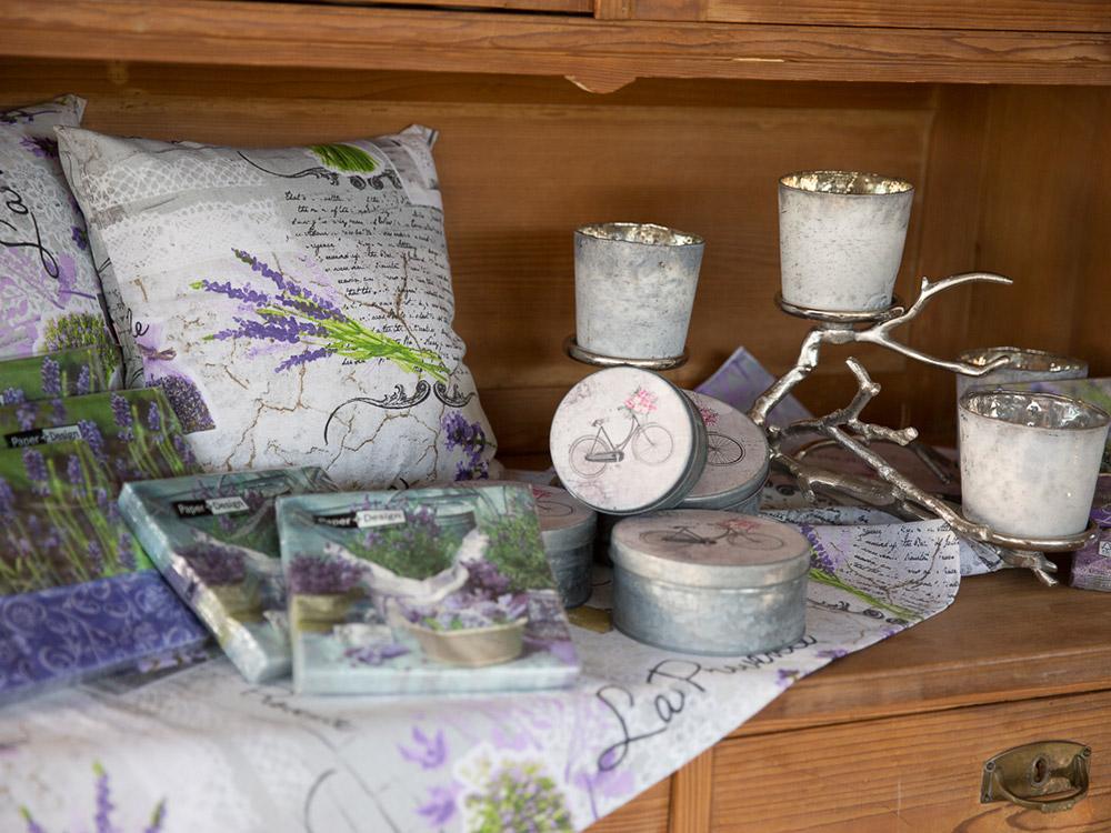 Ein Stückchen Provence für Ihr Zuhause