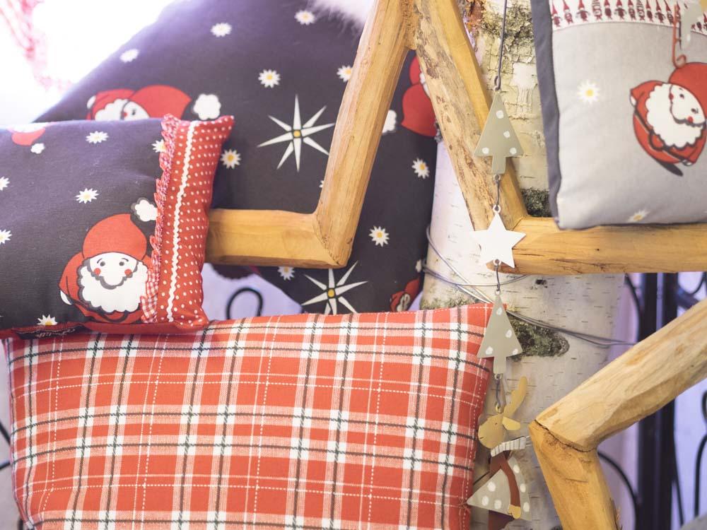Weihnachtsnähereien