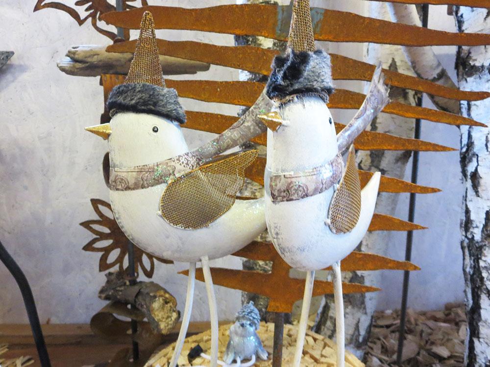 Gschänkli-Egge Weihnachtsdekorationen